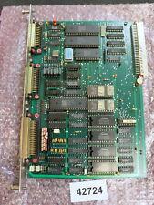 PFAUTER WIEDEMANN Board 2 070 051 0 für Wälzmodul PFAUTER Platine 060783.