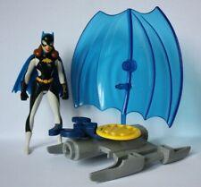 DC action figure; Batman Animated Batgirl