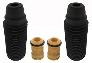 For Nissan Qashqai/Qashqai+2 German Quality Front Shock Absorber Dust Cover Kit