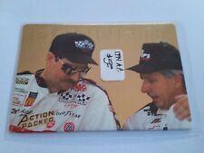 1994 Action Packed #99 Dale Earnhardt / Neil Bonnett