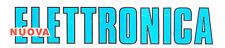"""LX 1694 """"interfaccia HRPT per pc"""" nuova elettronica"""