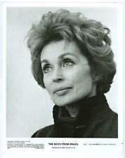 LILLI PALMER original movie photo 1978 THE BOYS FROM BRAZIL