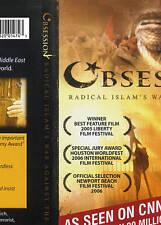 Obsession DVD Region ALL DVD-R  DVD-R