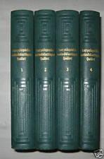 Encyclopédie autodidactique Quillet - 4 volumes