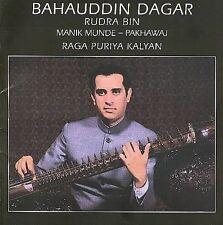 NEW Raga Puriya Kalyan (Audio CD)