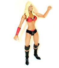 WWF WWE TNA Jakks Wrestling KELLY KELLY FIGURE Diva toy figure RARE