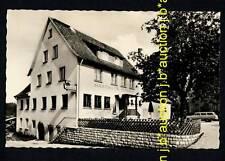 WALDENWEILER Backnang / Gasthaus Rössle * Foto-AK 1960