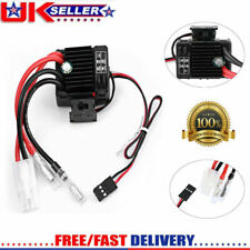 US RC Car Hobbywing QuicRun 1060 60A Brushed ESC Electronic Speed Controller Hot