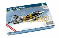 ITALERI Aircraft Model 1/72 F-104G Starfighter Scale Hobby 1296 T1296