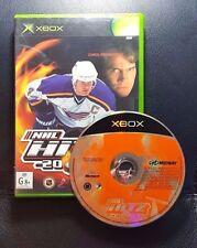 NHL Hitz 2003 (Microsoft Xbox, 2002) Xbox Game - FREE POST
