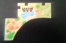 Hotel MB gioco da tavolo pezzo di ricambio originale Safari
