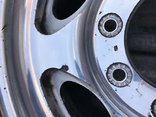 1999-2004 OEM Excursion F250 F350 16x7 Aluminum Alloy Wheels Rims  Polished