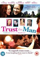 Trust The Man (DVD, 2007)