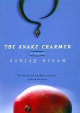 The Snake Charmer: A Novel-ExLibrary