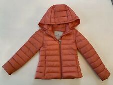 Moncler Used New_Iraida Giubbotto Fitted Down Jacket 4T