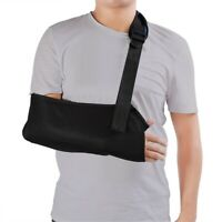Arm Elbow Sling Brace Immobiliser Support Strap - Pain Relief Fractures
