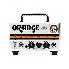 Orange MT Micro Terror Head MT20
