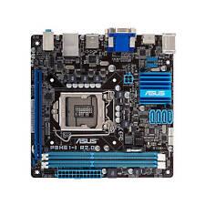 Asus P8H61-I R2.0 LGA1155/ Intel H61(B3)/ DDR3/ A&GbE/ Mini-ITX Motherboard