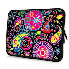"""10"""" 10.1"""" 10.2"""" Sleeve Case Cover Bag Pouch For Acer Samsung Tablet iPad HP Sony"""
