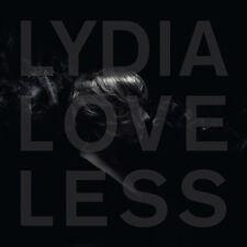 Lydia Loveless - Somewhere Else [New CD]
