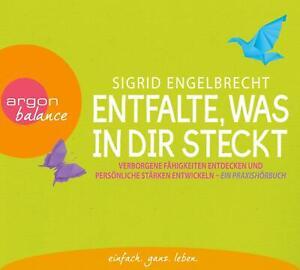 Entfalte, was in dir steckt von Sigrid Engelbrecht (2014)