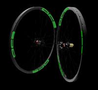 29er Carbon MTB Wheels XC Trail Novatec hubs, Boost, TA, QR, XD, Custom Options