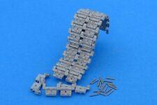 """1/35 MasterClub MTL35053 T-14 """"Armata"""" metal tracks"""