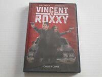 Vincent-N-Roxxy, Brand New, Factory Sealed DVD, Love Story, Violence, Rated R
