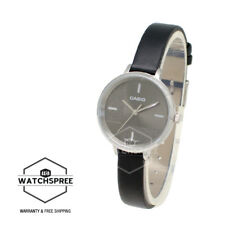 Casio Enticer Ladies' Analog Watch LTPE152L-1E