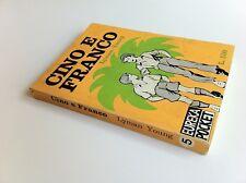 EUREKA POCKET N. 5 CINO E FRANCO EDITORIALE CORNO