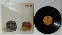 """FOGHGAT """"S/T"""" 1973 (Bearsville) VG+/EX!!"""