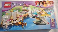 NEW Lego Friends 3063 Heartlake Flying Club Featuring Stephanie SEALED BOX