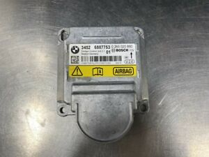ICM Control Unit - 34526887753