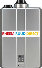 Rinnai RUC98iP Ultra Series Indoor Condensing Propane Gas Tankless Water Heater
