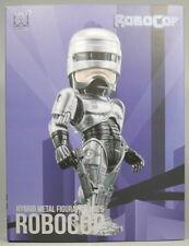 HEROCROSS HYBRID METAL FIGURATION #025 1987 ROBOCOP Diecast model