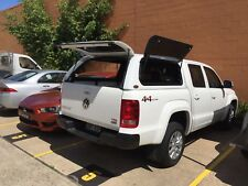 White Colour VW Volkswagen Amarok CANOPY Canopy 2010 - CURRENT
