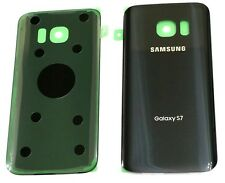 Original OEM Battery Back cover For Samsung Galaxy S7 G930 SPRINT/TMOBILE~ BLACK