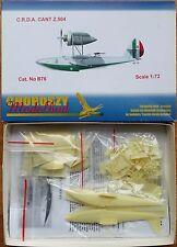 B76-C.R.D.A.CANT Z.504- Choroszy Modelbud-1/72