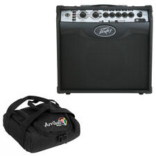 Peavey 3608060 Vypyr Vip 1 20W Guitar Amplifier Acoustic & Bass Arriba Bag