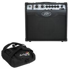 Peavey 3608060 Vypyr Vip 1 20W Guitar Amplifier Acoustic & Bass Arriba Bag