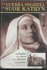La guerra segreta di suor Katryn (1960) DVD