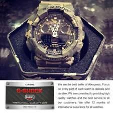 Casio watch g shock watch men military digital watch sport 100 Waterproof