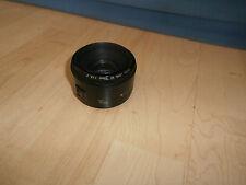Canon EF 50 mm F/1.8 II   Prime AF Lens