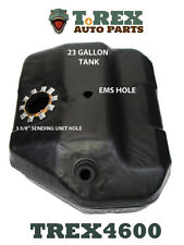 1985-1990 Ford Bronco II 23 gal. plastic gas fuel tank top w/ EMS (NO vent pipe)