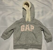 Baby Gap Girls 12-18 Month Coat