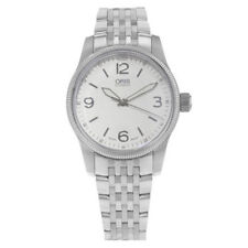 Relojes de pulsera Oris de acero inoxidable