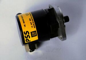 Power Steering Pump ACDelco GM Original Equipment 15627990