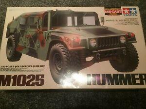 Tamiya 23007 M1025 Hummer scale 1/20