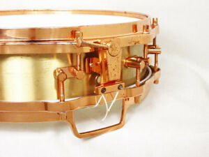 Sonor 1992' Horst Link Signature Hld593 Bell Bronze 14