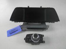 9269900 Radio BMW 5er (F10) 523i 150 Kw 204 hp (03.2010- > )